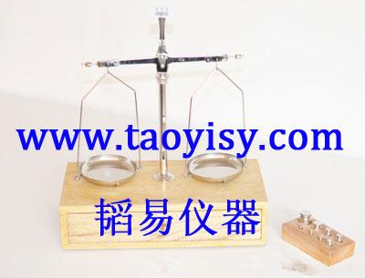 木盒学生天平|架盘天平-上海韬易实业有限公司